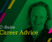 C-suite career advice: Eric Dillon, LiveStories