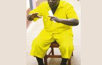 Prison series: Kamya Wavamuno, from robber to preacher