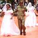 Over 700 wed at Rubaga Miracle Centre