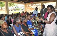 Gov't to elevate Mukono Health Centre IV to hospital status