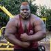 Burkina Faso's strongest man used to be bullied