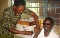 Masaka scribes embrace yellow fever vaccination