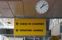 Latest flight info