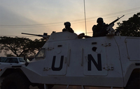 UN reports more sexual abuse cases in CAR mission