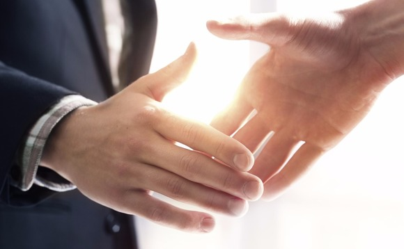 People Moves Blog: Blackrock hires head of LGPS; Dalriada appoints two to board of directors