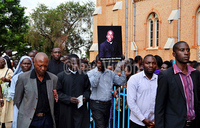 Deacon Mayega died of cancer, says Archbishop Lwanga