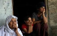 Agony of Yazidi women torn between IS kids, or return home
