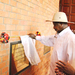 You cannot lecture me on what to do for Uganda - Museveni