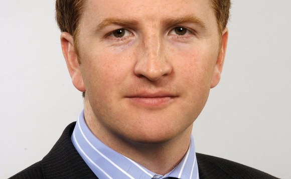 Hamish Baillie of Ruffer Investment Company