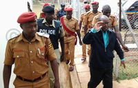 Mumbere's legal team irked by delayed investigations