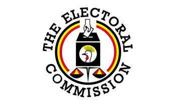 Electoral commission logo 350x210
