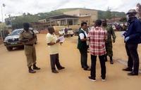 88 travellers stranded at Katuna border