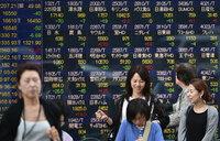 Asia markets tumble on global outlook, Britain EU worries