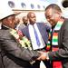 Zimbabwe's Mnangagwa to grace Independence Day fete