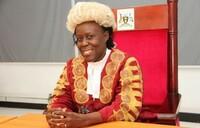 Justice Lillian Tibatemwa elected to Commission of Jurists