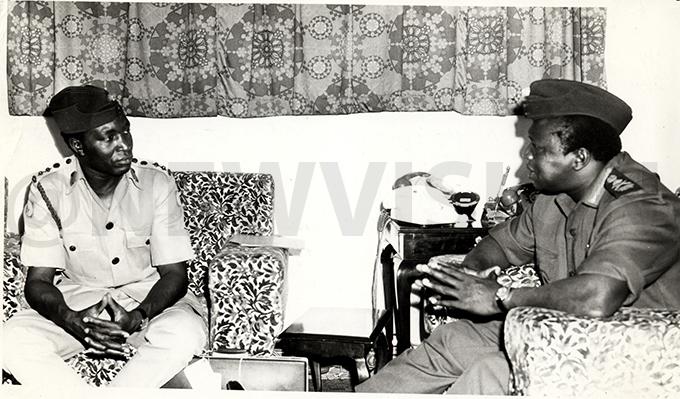 resident min meeting ol yangweso on ugust 10 1972