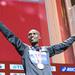 HISTORY! Joshua Cheptegei wins 10,000m gold in Doha