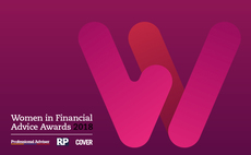 Revealed: The winners of the Women in Financial Advice Awards 2018