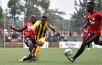 Super 8: Vipers beat Uganda Cup holders Proline FC