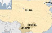 China executes Japanese national over drugs