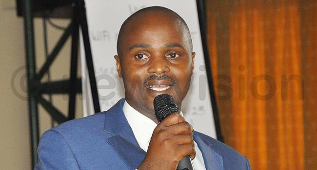 chief executive officer dson girabakunzi