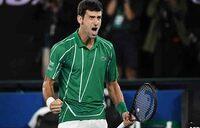 Djokovic beats Thiem to win eighth Australian Open