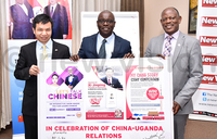 Vision, Chinese Embassy partner on media projects