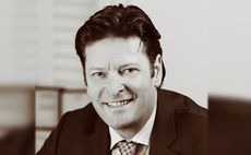 Pembroke VCT managing director Andrew Wolfson