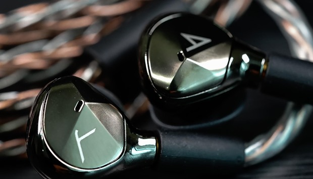 Astell&Kern T9iE in-ear monitor review: Spectacular sound, with a price to match