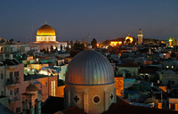 UN to vote today on measure rejecting US Jerusalem decision
