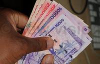 Commodity dollars to boost shilling