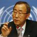 UN chief Ban Ki-moon in Baghdad for talks