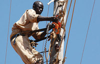 Judiciary moves to clamp down electricity theft