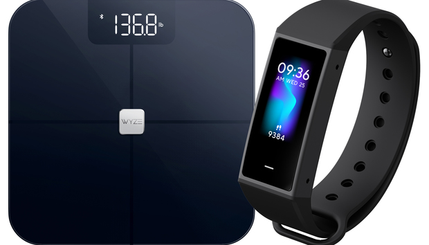 Wyze takes aim at Fitbit and Apple with new $25 fitness band and $20 scale