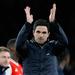 Arteta hails Aubameyang as Arsenal captain downs Everton