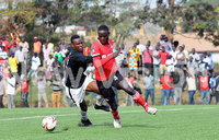 Premier League: Vipers held as URA, Soana win