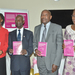 Book on election petitions in East Africa released