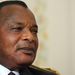 Congo opposition urges 'peaceful' protest of president's re-election