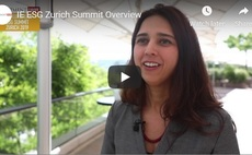 Video highlights from Pan-European ESG Summit Zurich 2019 published