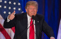 Trump spurs Latinos to citizenship so they can vote -- against him