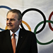 IOC members gear up to elect new president