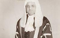 Narendra Patel; Uganda's first non-British speaker of Parliament