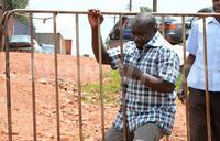 Brutally arrested Yusuf Kawooya released