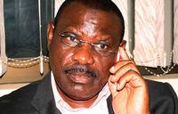 Nasser Sebaggala sued over land