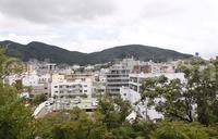 Nagasaki Japan: The ships, the bridges, the shrines