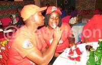 Kwanzi Valentines' dinner lights up Kabale