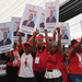 Botswana's ruling party names Masisi candidate for October vote