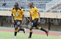Saints take on Baza in quest for UPL qualification