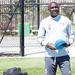 Sekagya eyes top coaching job in MLS, Europe