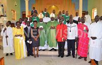 Tororo Archdiocese celebrates third anniversary